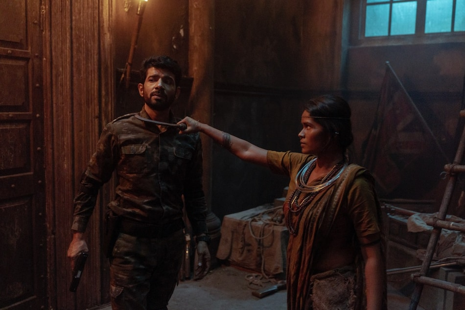 Betaal Trailer: Colonial-Era Zombies in SRK-Produced Netflix Horror Series