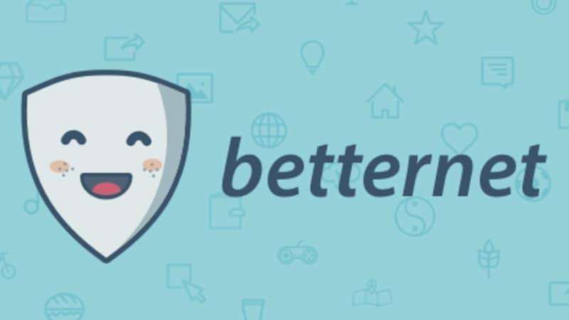 betternet betternet