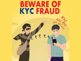 Delhi Police Gives Tips on How to Avoid KYC Fraud on Payment Apps Like Google Pay, Paytm