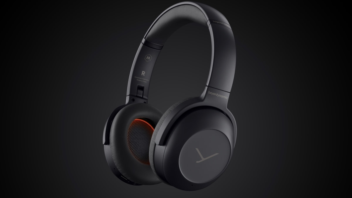 Beyerdynamic Lagoon ANC Headphones Launched in India, Featuring Active Noise Cancellation and Wireless Connectivity