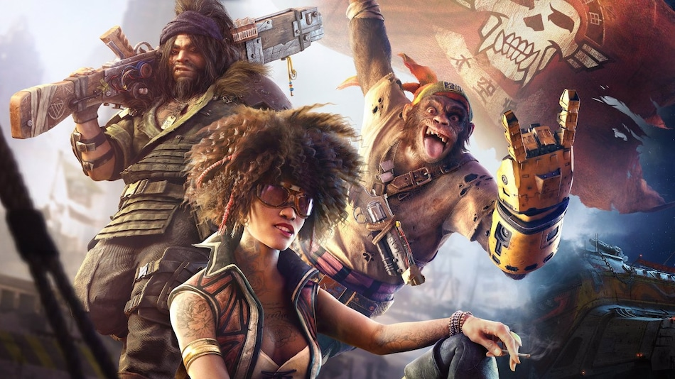 Beyond Good & Evil Netflix Movie in the Works With Detective Pikachu Director Rob Letterman