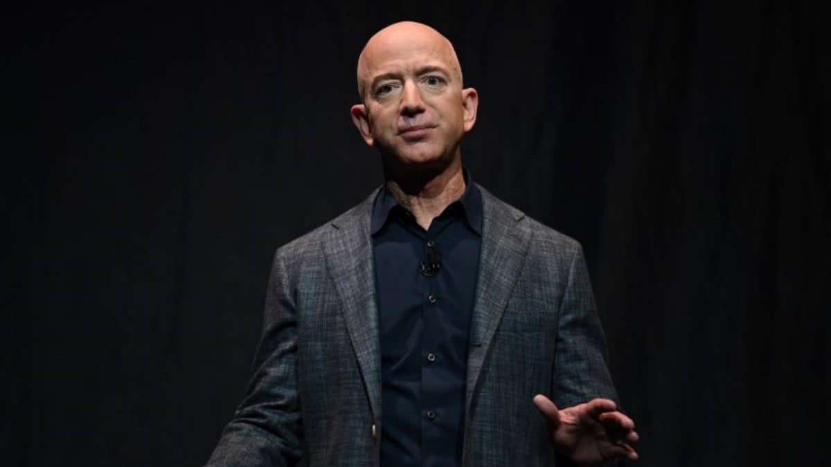 Saudi Arabia Involved in Hacking of Amazon CEO Jeff Bezos' Phone, UN Report Tipped to Say
