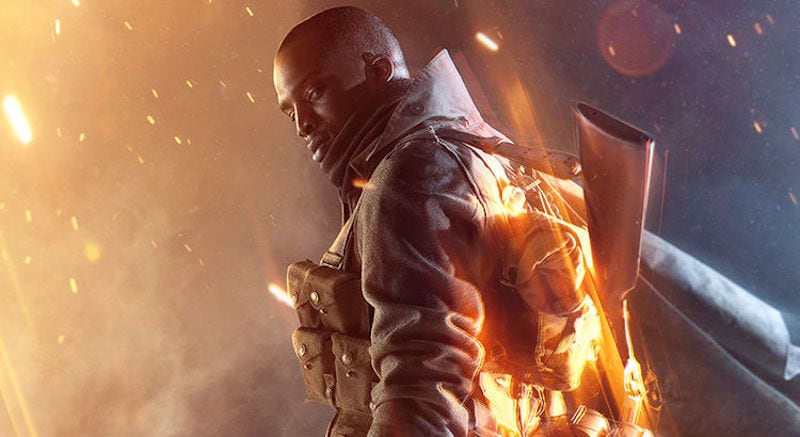 Battlefield V Battle Royale Mode May Be Ready in Time for Game's Launch