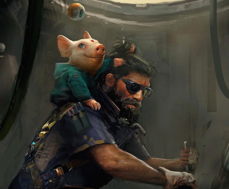 Beyond Good and Evil 2 Announcement Teased by Creator
