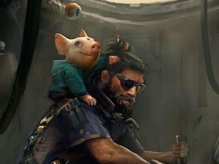 Ubisoft Confirms New Beyond Good and Evil Game in Development