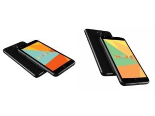 micromax bharat 3 bharat 4 affordable 4g volte smartphones launched in india price