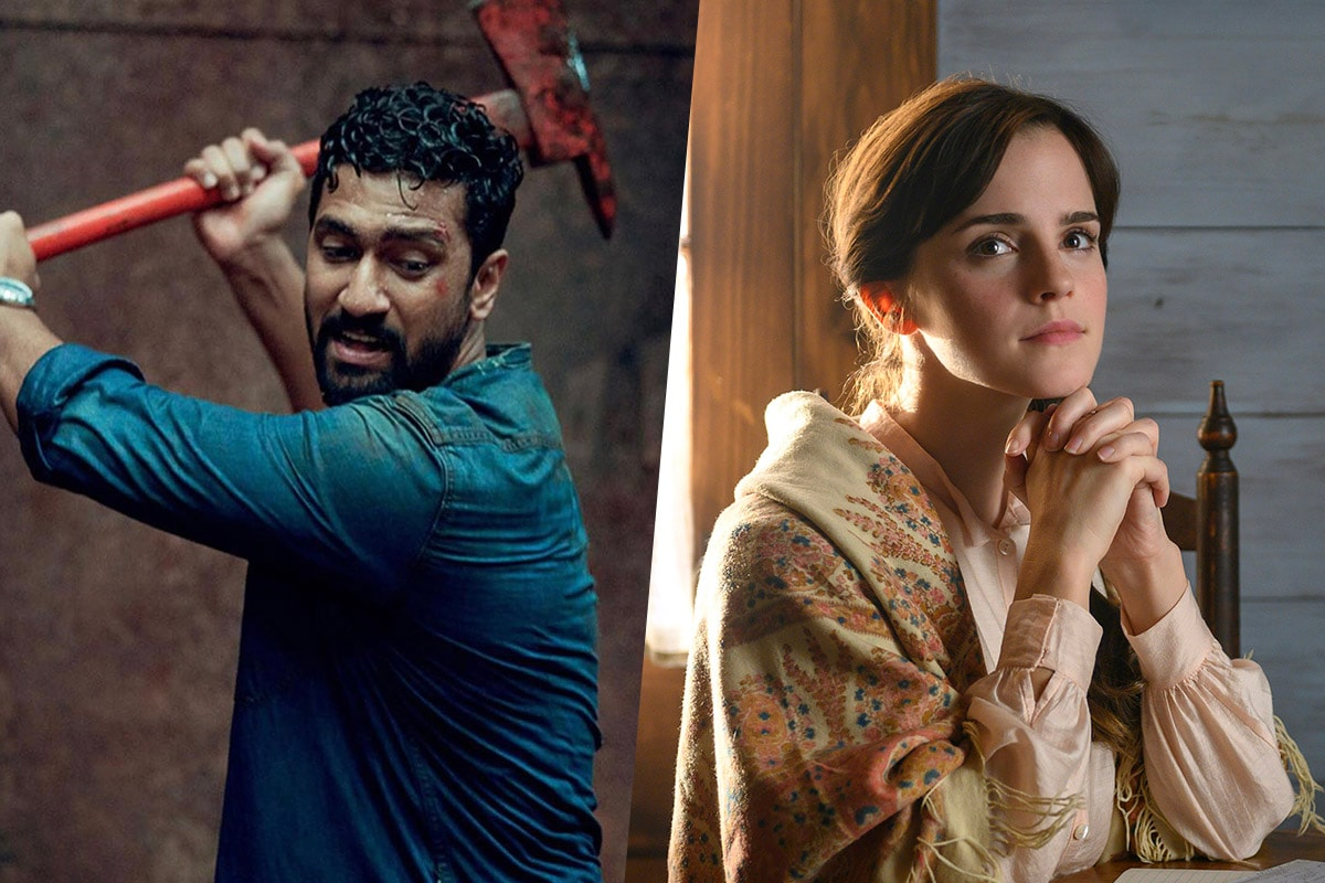 Image of article 'Amazon Prime Video Sets Release Dates for Bhoot, Little Women'
