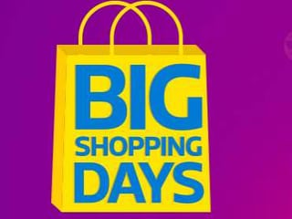 Flipkart Big Shopping Days Sale Begins Tonight With Offers on Xiaomi, Honor, Asus, Realme Phones and More
