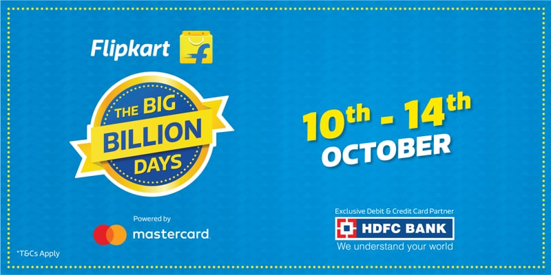 Flipkart Sale Today: Sony TV, Chromecast 2, and Other Great Deals So Far