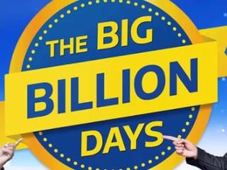 Flipkart Big Billion Days 2021 Sale Goes Live Tonight: Everything You Need to Know