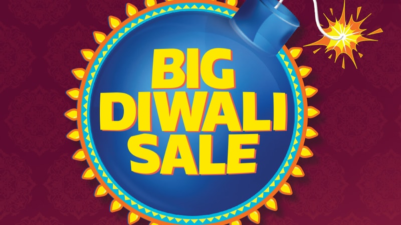 Flipkart Big Diwali Sale Kicks Off With Deals on Poco F1, Asus ZenFone 5Z, and More