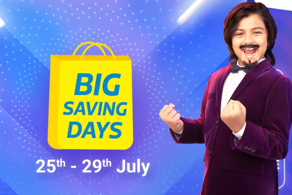 Flipkart Big Saving Days 2021 Sale: Mobile Phone Deals, and Everything You Need to Know