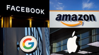 Big Tech Antitrust: US Bill Introduced to Stop Amazon, Google, More Firms From Favouring Own Products