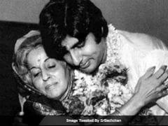 Mother's Day 2018: Amitabh Bachchan, Priyanka Chopra, Varun Dhawan And Other Celebs Post Wishes