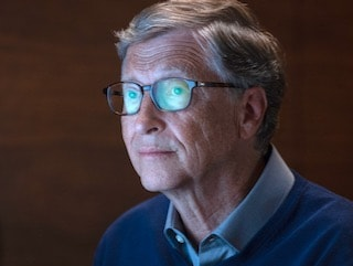 Bill Gates Netflix Docu-Series Trailer Dives Into Microsoft Co-Founder's Brain