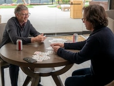 Bill Gates Docu-Series, Inside Bill's Brain: Decoding Bill Gates, Now Streaming on Netflix in India