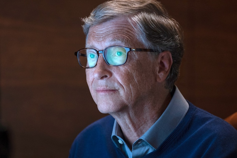 Bill Gates, Bogeyman of Coronavirus Conspiracy Theorists