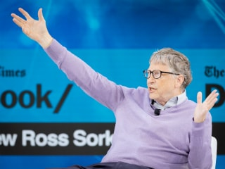 Microsoft Co-Founder Bill Gates Blames Antitrust Case for Windows Mobile Losing to Android