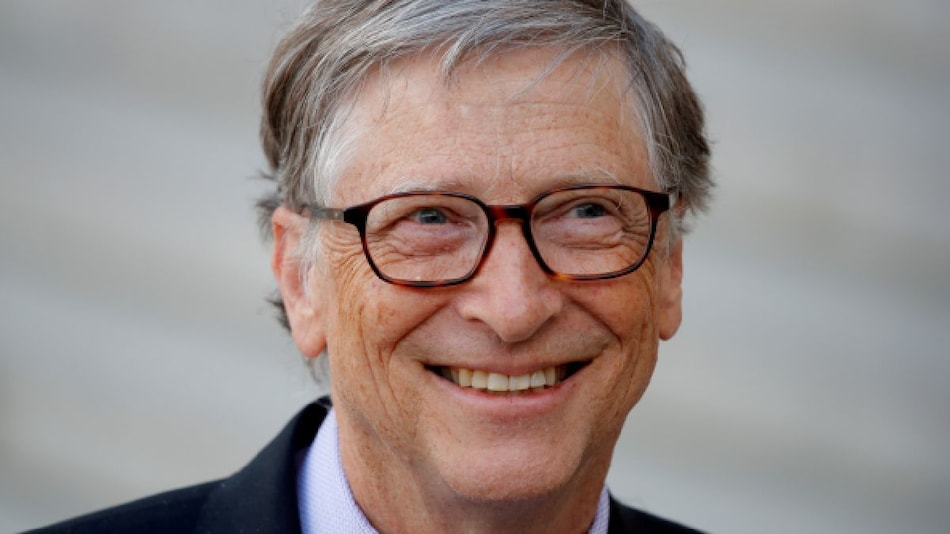 Bill Gates' Green Tech Fund Bets on Silicon Valley Farming Robots