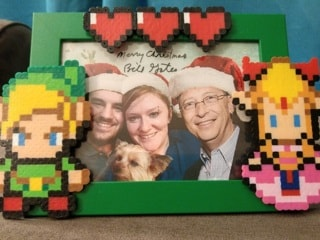 Bill Gates Becomes This Redditor's Secret Santa, Gifts Her a Box Full of Goodies