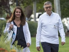 Bill and Melinda Gates Announce Divorce on Twitter, After 27 Years