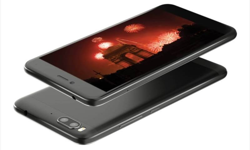 फ्लिपकार्ट बिलियन कैप्चर+ की बिक्री शुरू, दो रियर कैमरे वाला है यह फोन