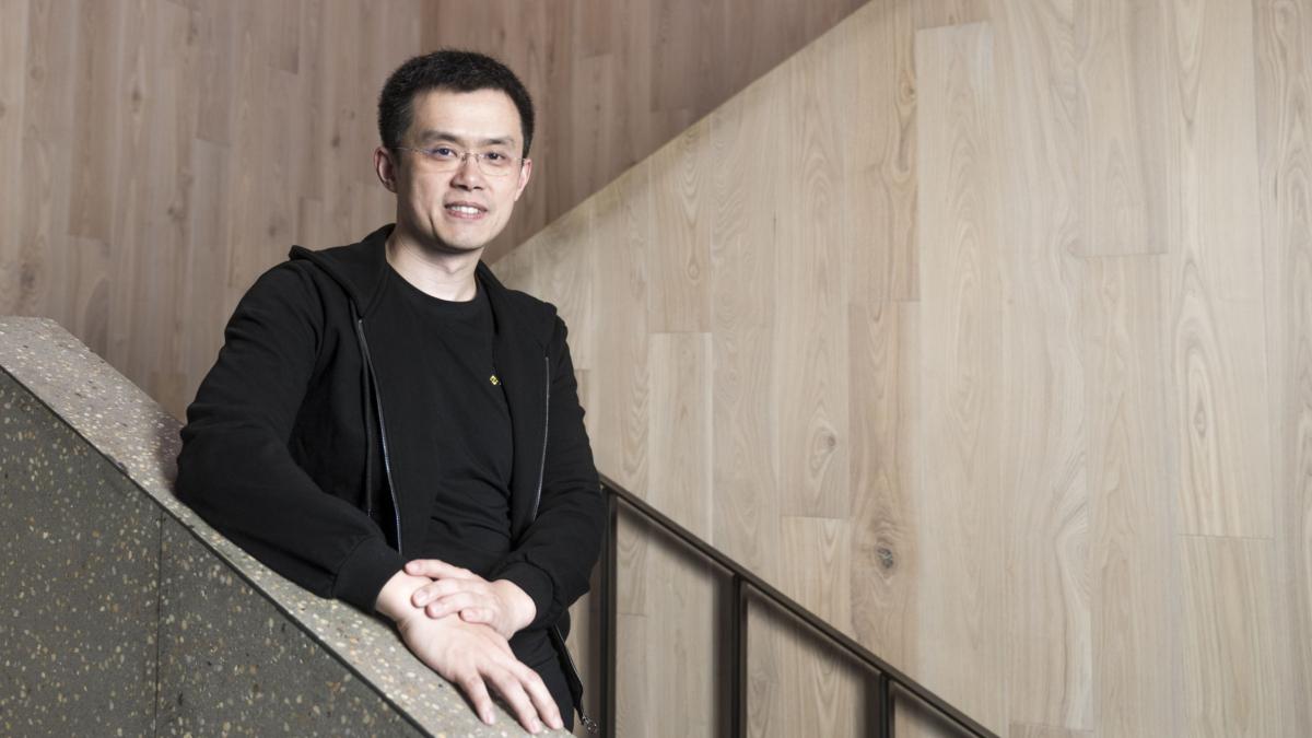 Binance CEO Changpeng Zhao Says Top Priority Is Hiring More Regulatory Staff