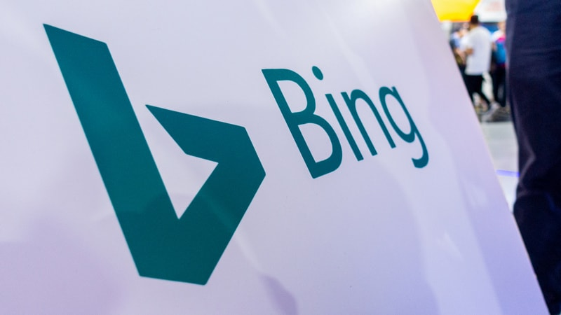 Microsoft Bing Search Engine Inaccessible in China