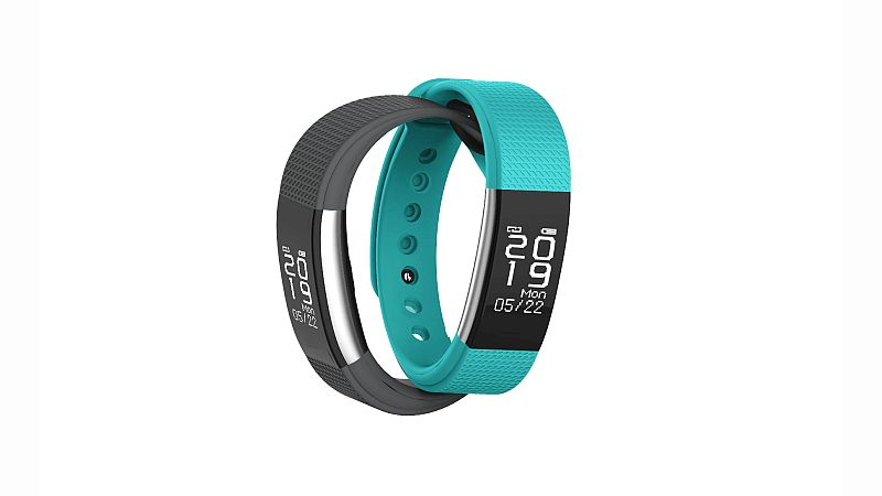 Bingo F1, F2 Fitness Bands With Heart Rate Sensor, OLED Display Launched in India