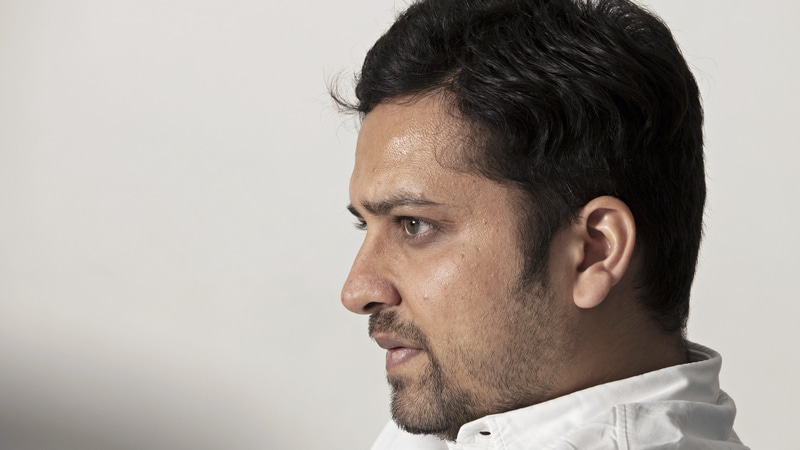 Flipkart's Binny Bansal Breaks His Silence After Abrupt Exit