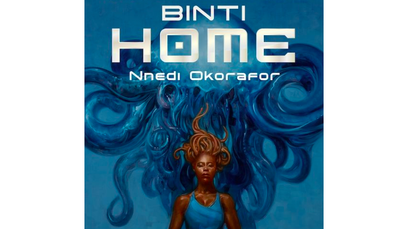 Binti: Home Is a Science Fiction Book That Brings Together Maths, Africa, and Space Aliens