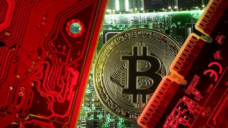 Income Tax Department Considers Taxing Bitcoin and Other Virtual Currencies