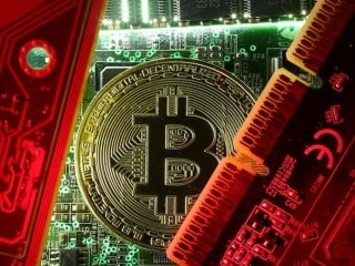 Bitcoin Price Drops 18 Percent Over Fears of Ban in South Korea