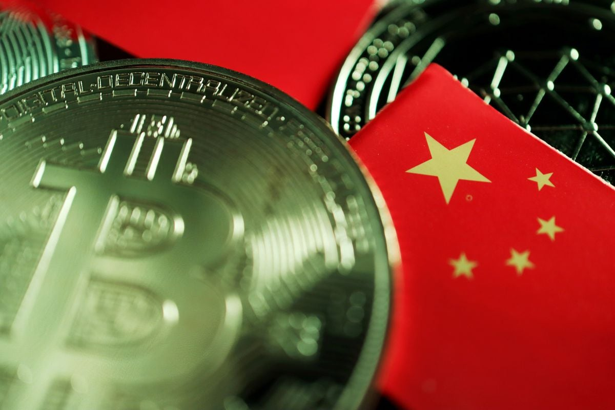 Bitcoin Mining in China Slumped Even Before Beijing Crackdown: Research