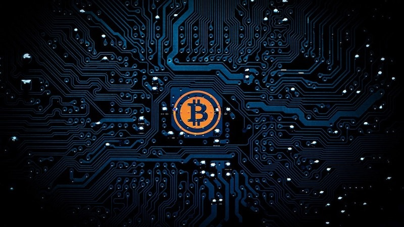 Bitcoin May Not Be the Future, but the Technology Behind It Might Well Be