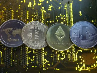 'Britcoin': UK Sets Up Task Force for Digital Currency Backed by Bank of England