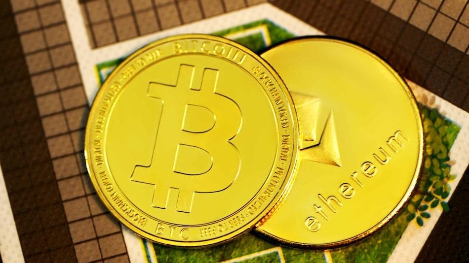 Cryptocurrency News: Dogecoin और XRP में गिरावट, Solana चढ़ा 16% ऊपर