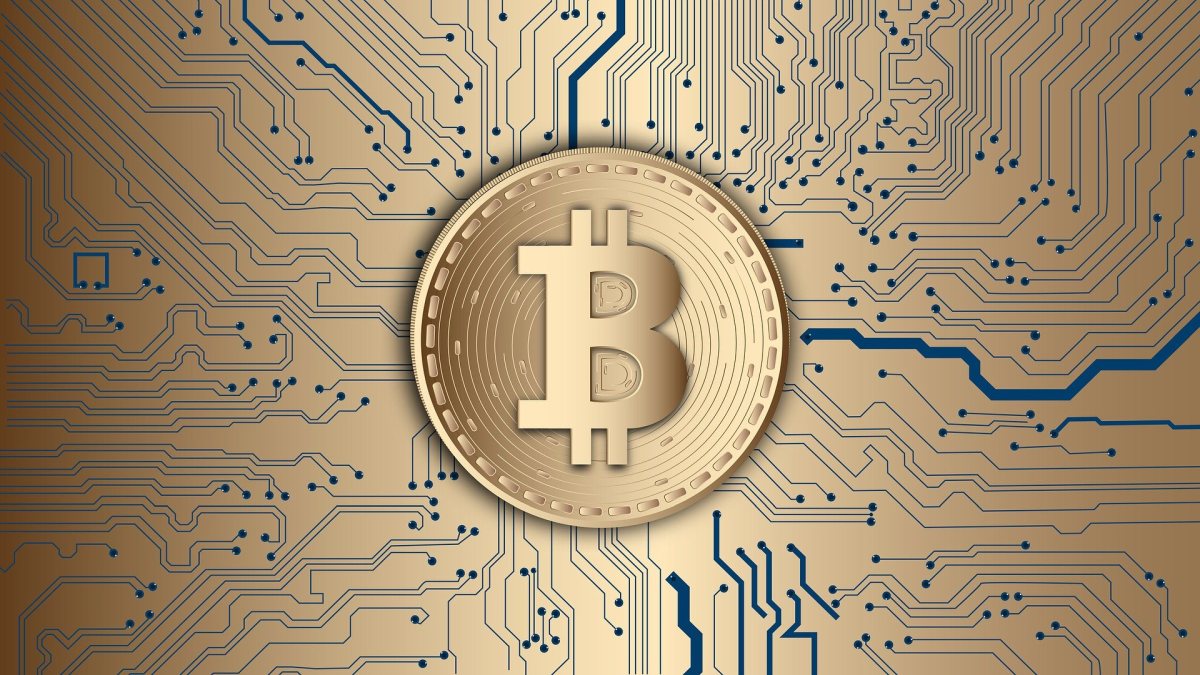 Bitcoin Price Jumps Above $50,000 for First Time Since May