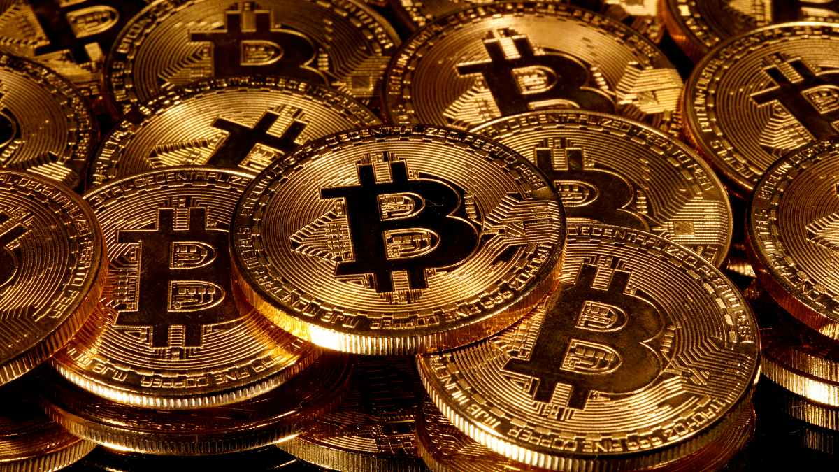 Bitcoin Crosses $50,000 as It Wins More Mainstream Acceptance