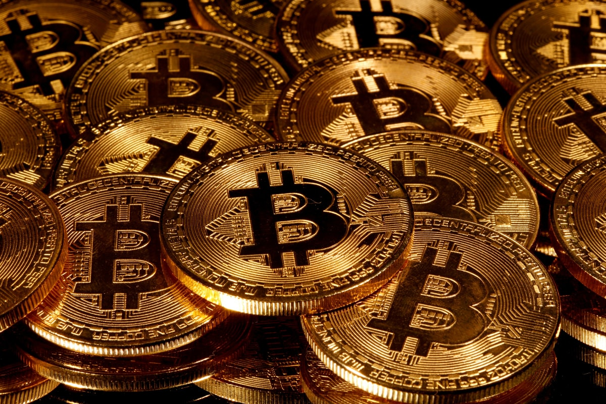 Cryptocurrency Investments Top $5.6 Billion in 2020, Up by 600 Percent: Report