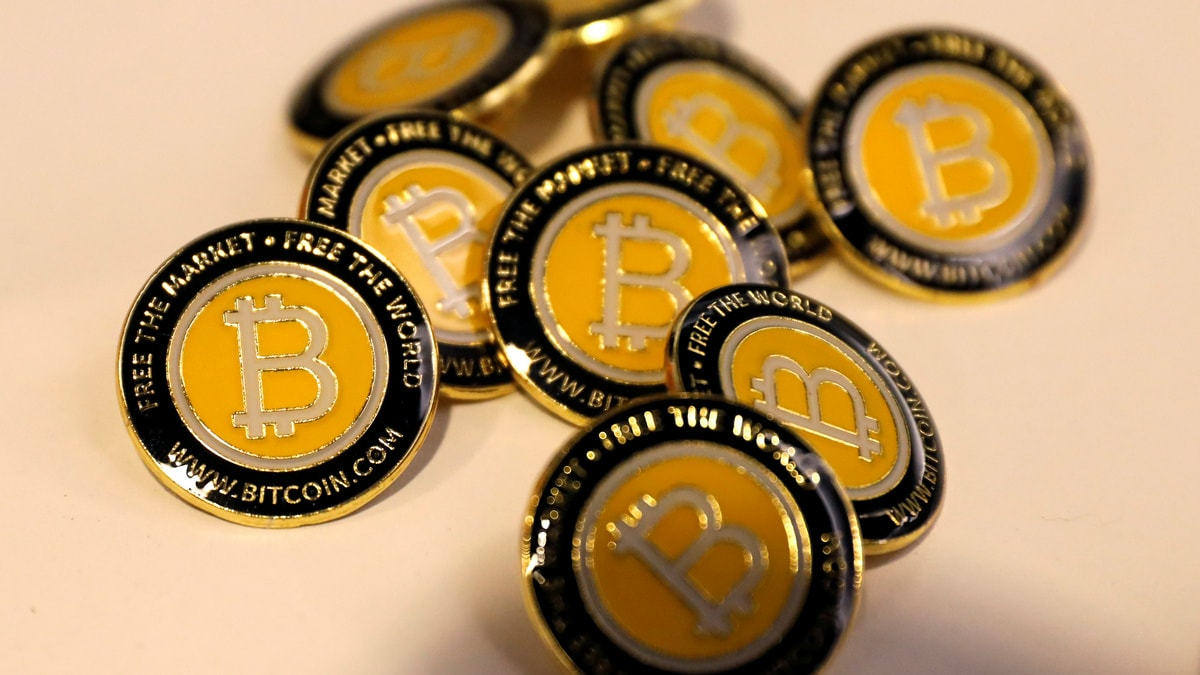 Bitcoin Jumps to Record $28,600 as 2020 Rally Reaches New Heights