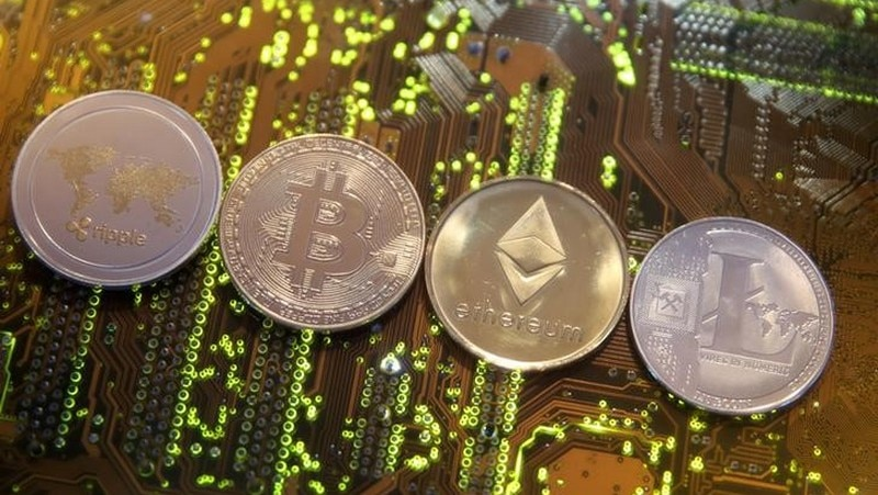 US SEC Stops Trading in 2 Cryptocurrency Products Over Market Confusion