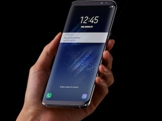 Samsung Galaxy S9 to Take on iPhone X's Face ID with Enhanced Iris Scanner: Report