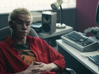 Black Mirror: Bandersnatch Star Will Poulter Quits Twitter Over Online Abuse