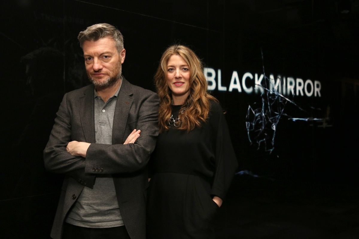 Black Mirror Showrunners on Season 5 and Bandersnatch Reception