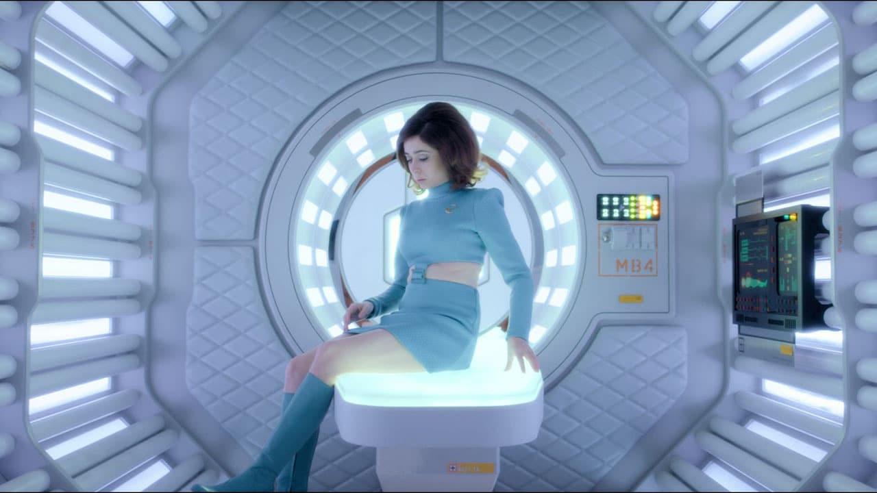 black mirror season 4 uss callister nanette Black Mirror season 4 USS Callister