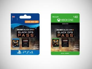 call of duty black ops 4 standard plus edition - xbox one