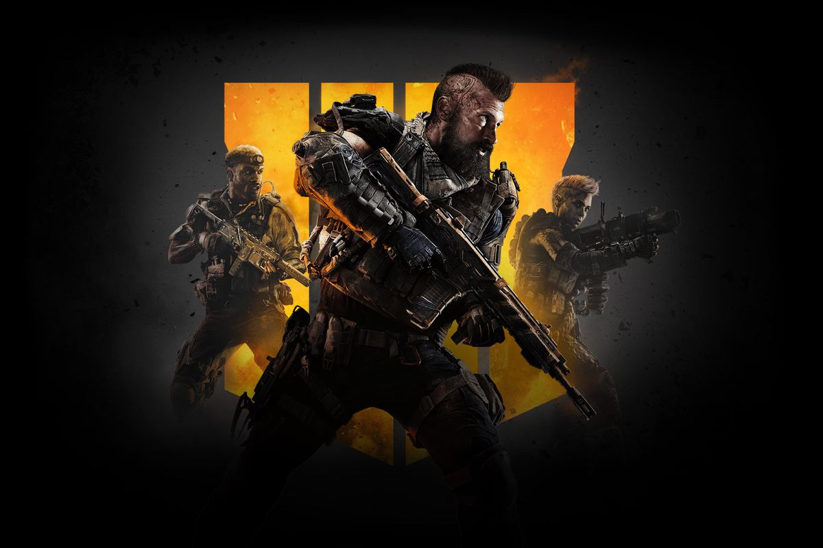Call of Duty: Black Ops 4 Breaks Day-One Digital Sales Records Across Platforms