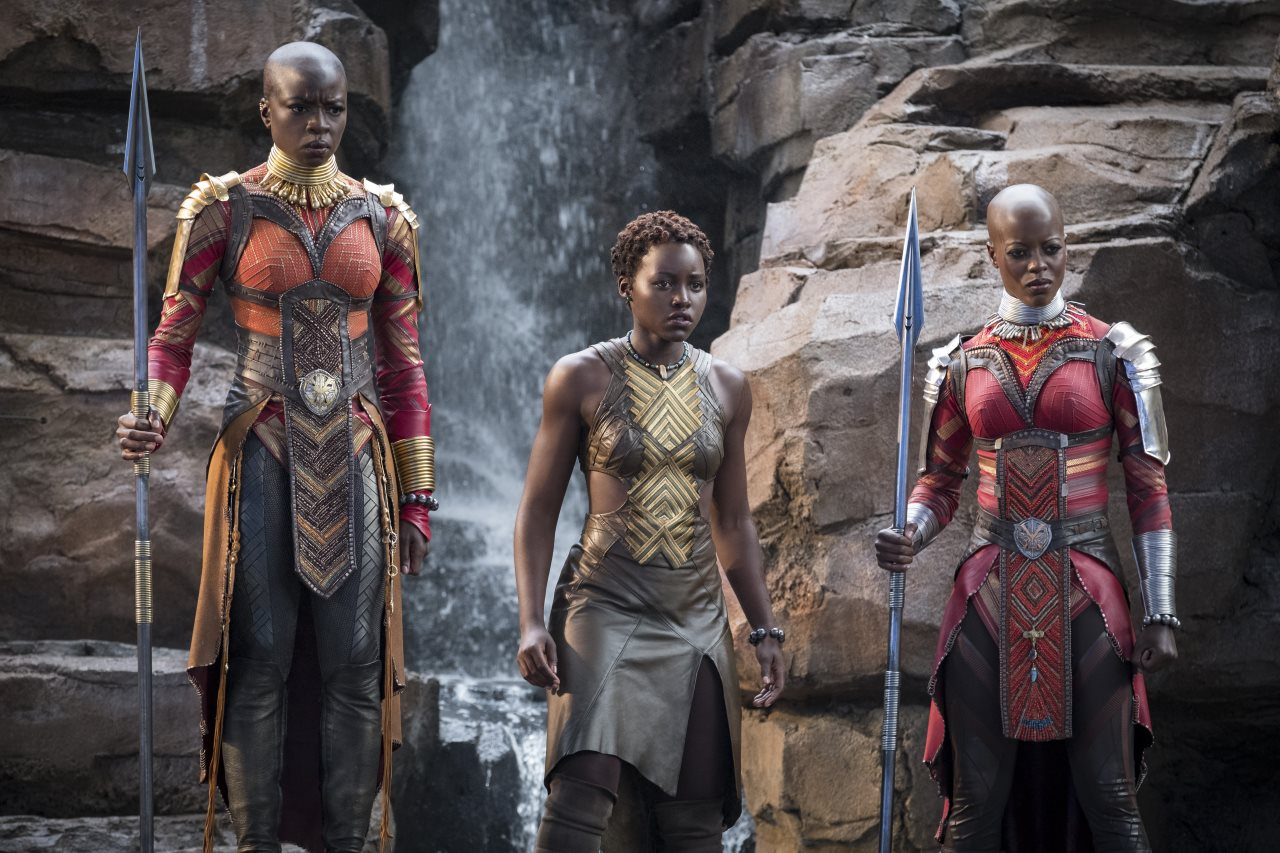 black panther dora milaje Black Panther