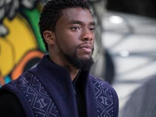 Black Panther 2 Will Not Recast Late Star Chadwick Boseman's Character, Disney Says